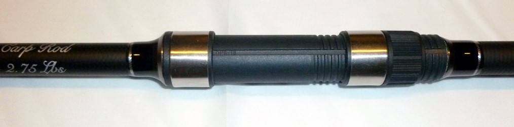 Falcon carp rod2