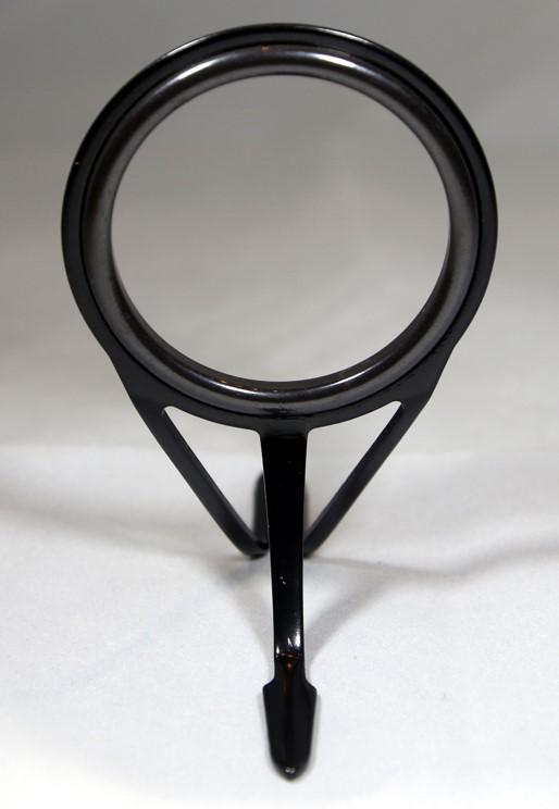 Falcon Titanium oxide guide black frame