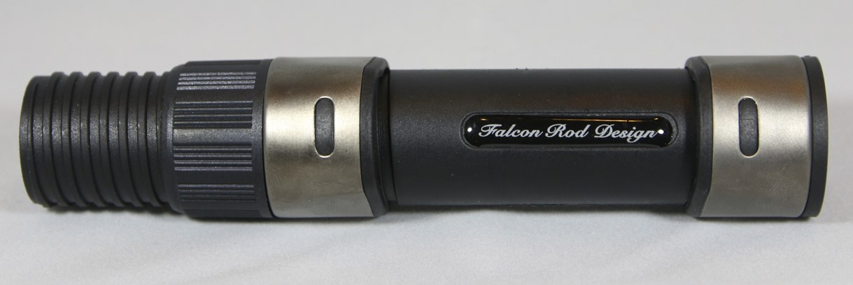 Falcon reelhouder gunsmoke