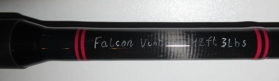 Falcon Vintage