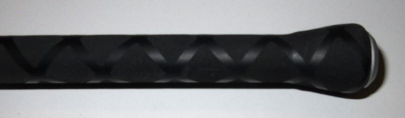Kruismotief krimpkous / gaine thermorétractable avec un motif en croix