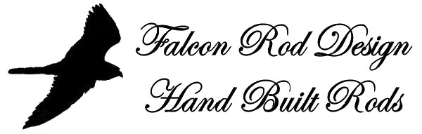 Falcon Rod Design logo