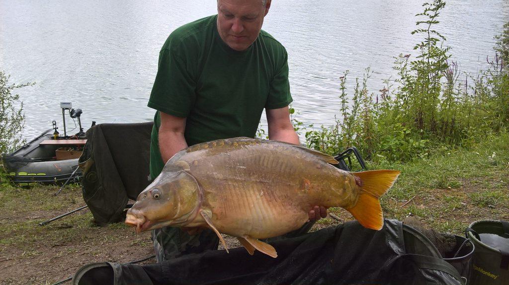Nice Carp 22kg
